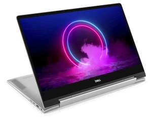 "PC Portable 15.6"" Dell Inspiron 15 7000 2-in-1 - Full HD, i5-10210U, 8Go RAM, 256 Go SSD, Windows 10"