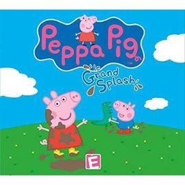CD Peppa Pig Le Grand Splash - Digipack (+0,25€ en SuperPoints)