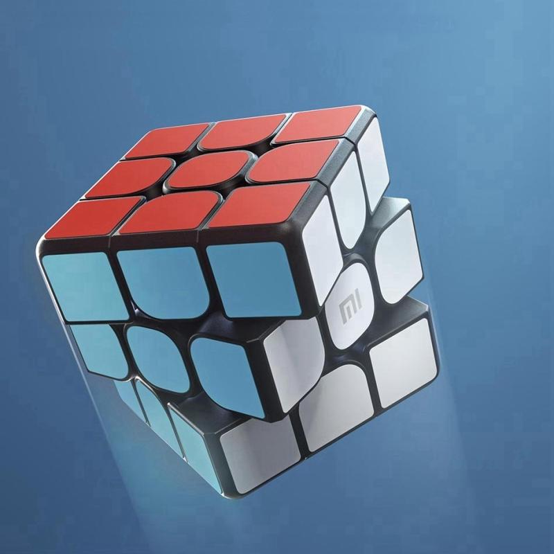 [Précommande] Cube Magnétique Xiaomi Magic - Bluetooth