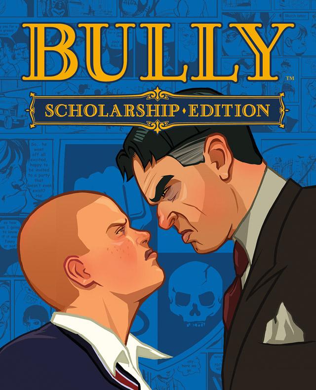 Bully: Scholarship Edition sur PC (Dématérialisé - Rockstar)