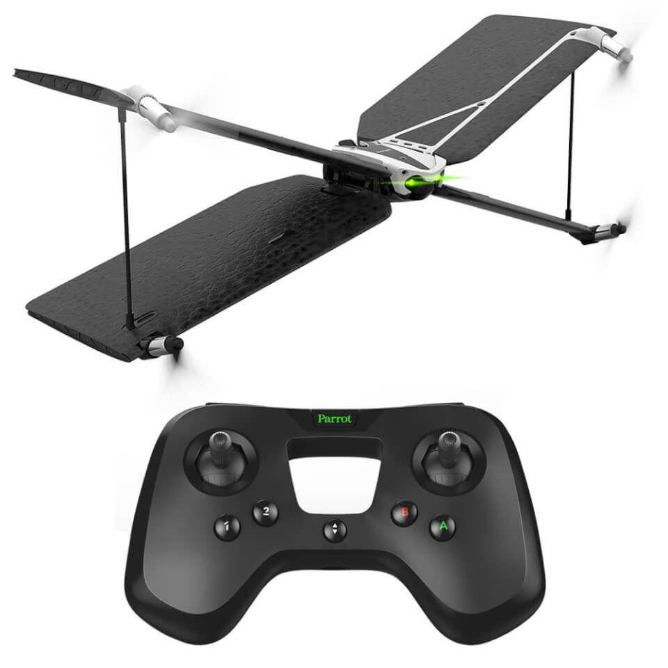 Drone Parrot Swing + Radiocommande Flypad