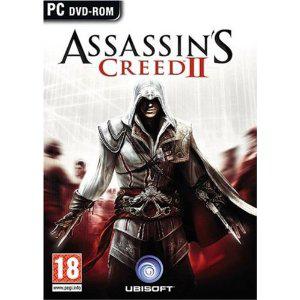 Assassin's Creed II sur PC / Frais de port inclus
