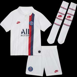 Ensemble enfant Nike Paris Saint-Germain (PSG) - du S au XL