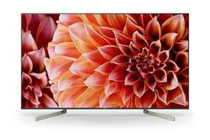 """TV 55"""" Sony KD-55XF9005 - 4K, LED, 100 Hz, Local Dimming, Android TV"""