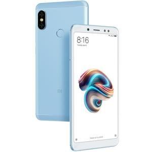 """Smartphone 5.99"""" Xiaomi Redmi Note 5 - 32 Go / 3 Go de RAM, OR (Via ODR de 30 €)"""