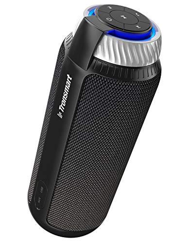 Enceinte Bluetooth 4.1 Tronsmart T6 - 25W (Vendeur Tiers)