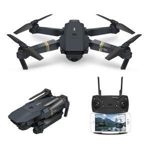 Drone EACHINE E58 - Wifi RC, 2MP 720P (Vendeur Tiers)