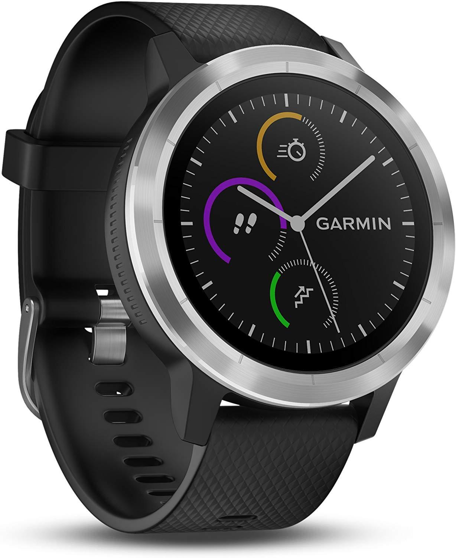Montre GPS Garmin Vivoactive 3 (Frais de port inclus)