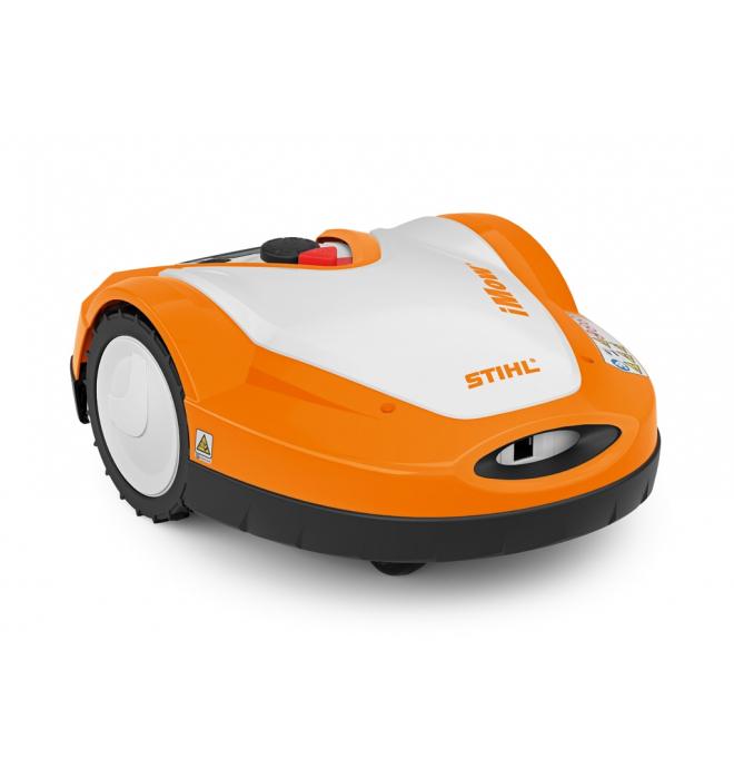 Robot tondeuse Stihl Imow 632 - kingvert.fr