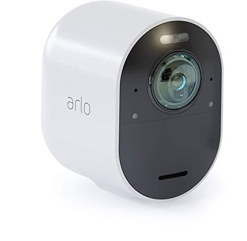 Camera additionelle 4K pour système de surveillance Arlo Ultra