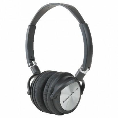 Casque American audio HP200