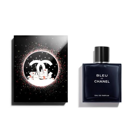 Eau de Parfum Bleu de chanel - 50 ml