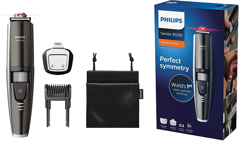 Tondeuse barbe Philips Séries 9000