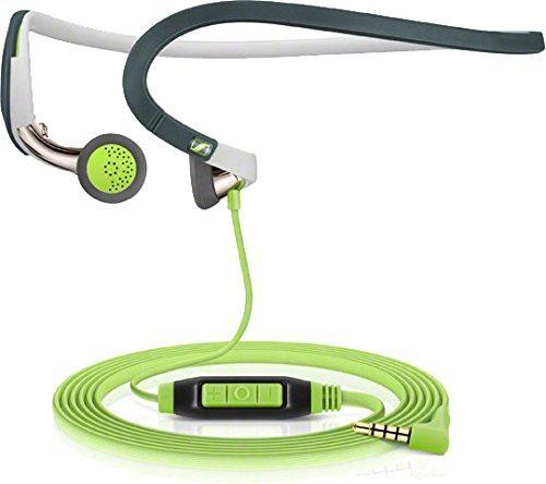 Ecouteurs intra-auriculaires Sennheiser PMX 686G Sports - Vert