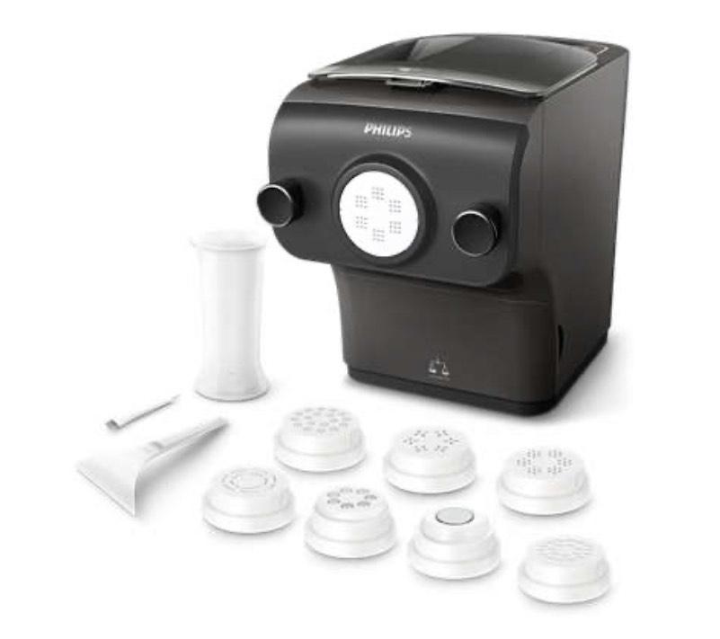 Machine à pâtes Philips HR2382/10