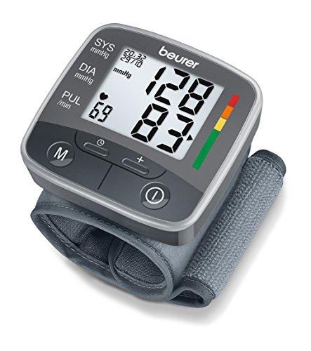 Tensiomètre à poignet Beurer BC 32
