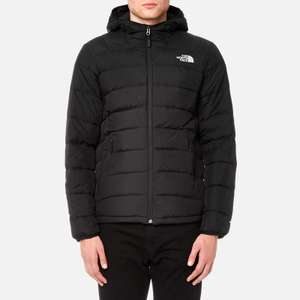 Manteau The North Face Men's Lapaz Hooded Jacket