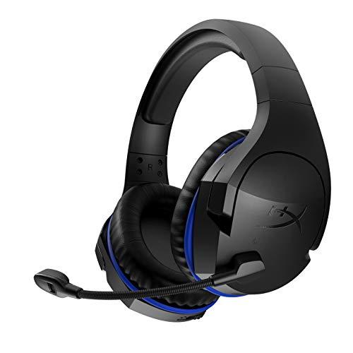 Micro-casque sans fil Cloud Stinger Wireless pour PC/Xbox One ou PS4