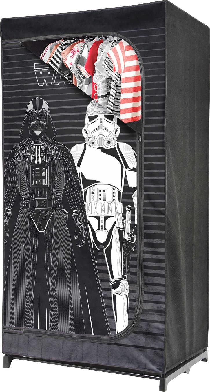 Garde-robe Star wars - Kaufland (Frontaliers Allemagne)