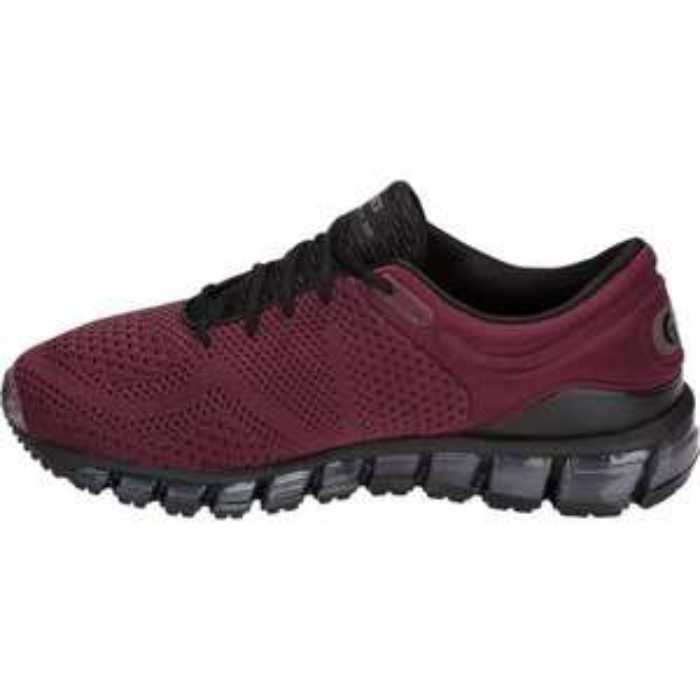 Chaussure de running Asics Gel Quantum 360 Knit 2 - Tailles 40, 44, 41.5 & 43.5 (Vendeur tiers)