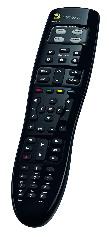 Télécommande universelle Logitech Harmony 350