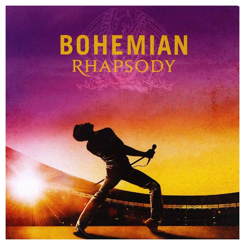 Blu-Ray Bohemian Rhapsody