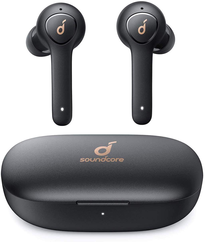 Écouteurs Bluetooth sans-fil Anker Soundcore Life P2 (vendeur tiers)