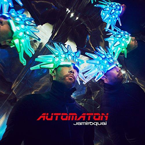 Vinyle Jamiroquai - Automaton