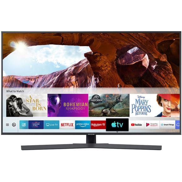 """TV LED 65"""" SamsungUE65RU7400 - UHD 4K"""