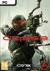 20% de réduction sur une sélection de jeux PC - Ex : Crysis 3 (Dématérialisé - Origin)