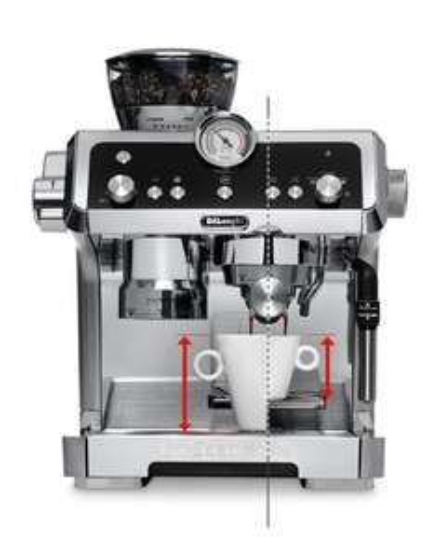 Machine Expresso Delonghi Specialista Fex 9335 M + Coffret Blend + 2 Tasses + Bon d'achat de 30€ (cafes-pfaff.com)