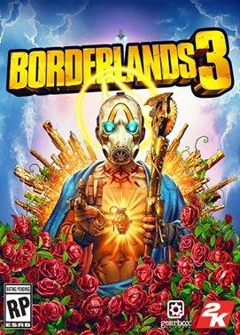 Borderlands 3 Édition Standard sur PC (Dématérialisé - Epic Game)