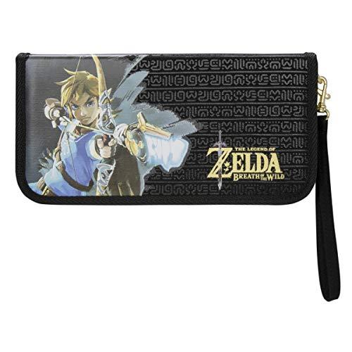 Sacoche de rangement PDP Legend of Zelda pour Nintendo Switch