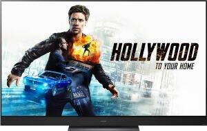 "TV OLED 65"" Panasonic TX-65GZ2000 - 4K UHD, HDR10+, Dolby Vision & Atmos, Smart TV (Via ODR de 500€)"