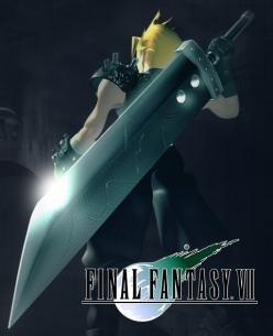 Final Fantasy VII sur PC (Dématérialisé)