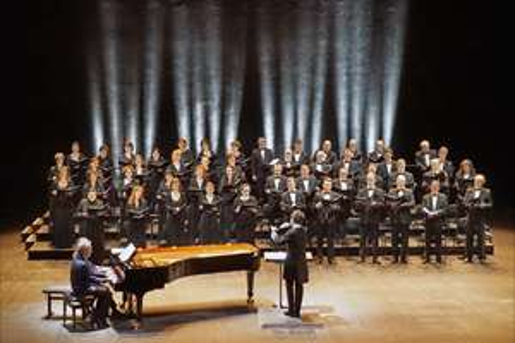 """Concert """"Gloria de Vivaldi"""" gratuit le 15 Décembre 2019 - Paris (75)"""