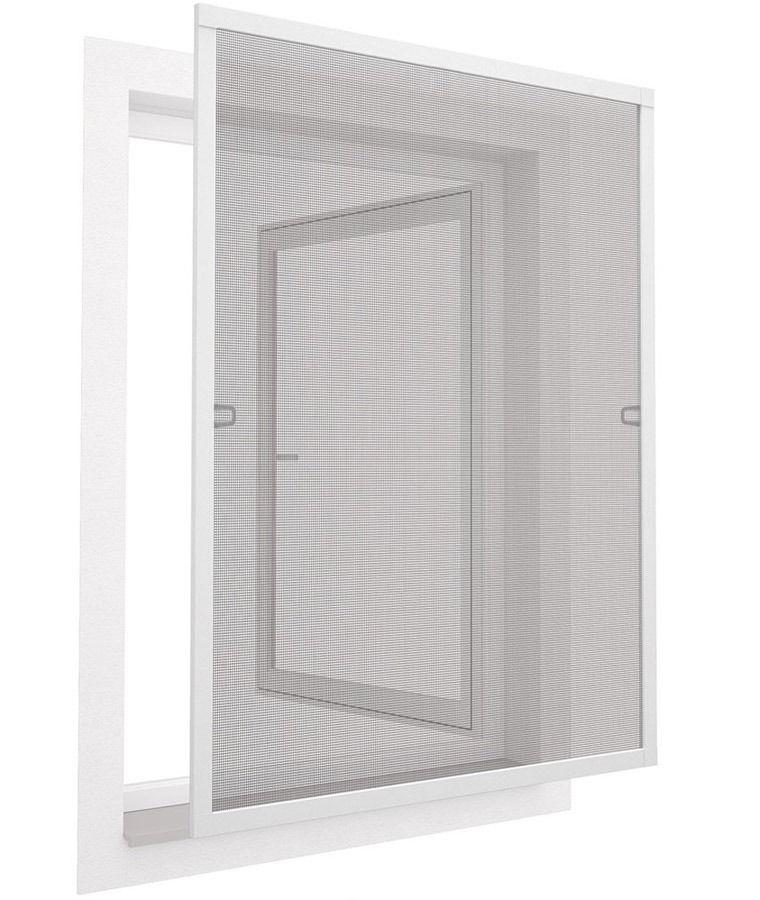 20% de réduction sur votre moustiquaire cadre fixe sur mesure - Ex: 300 x 300 cm (stores-discount.com)