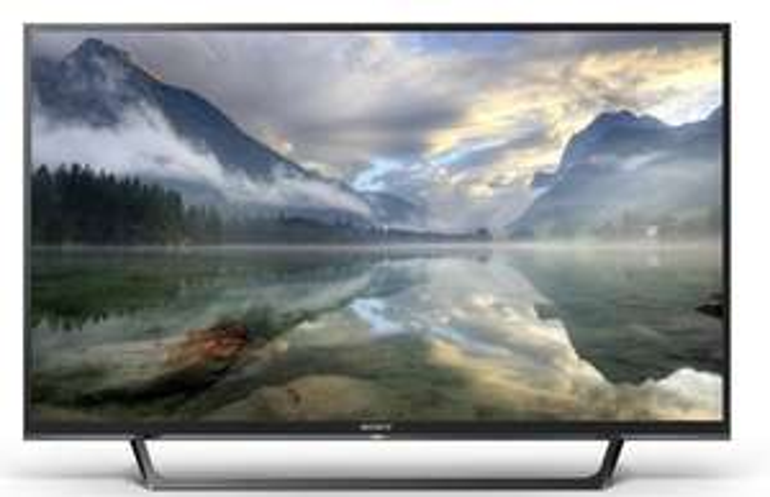 "TV 32"" Sony KDL-32WE610 - Full HD, HDR"