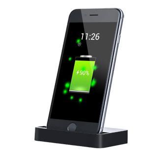 Dock Apple ou Samsung (ports inclus)