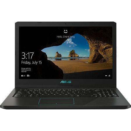 """PC Portable 15.6"""" Asus FX570ZD-DM005T - Full HD, R5-2500U, RAM 6 Go, 1 To HDD, GTX 1050 2 Go (Via 179.70€ sur la carte)"""