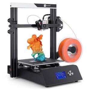 """Imprimante 3D JGAURORA Magic """"Détection de fin de filament et résumé de panne de courant"""""""