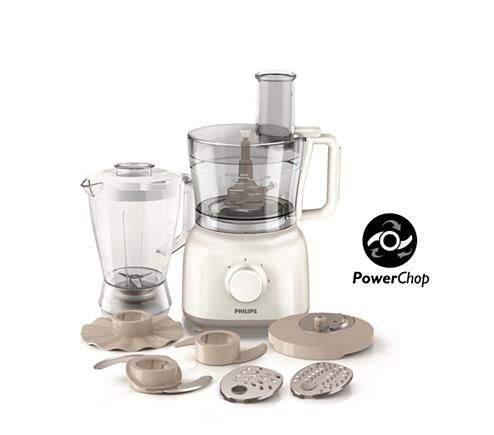 Robot de cuisine Philips HR7628/00