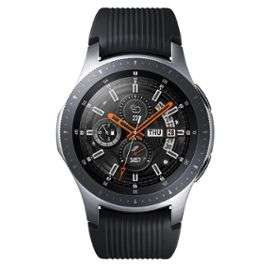Montre Connectée Bluetooth Samsung Galaxy Watch - 46 Mm - Occasion (+22,10€ en SuperPoints)