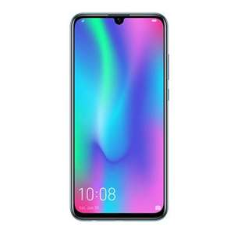 """Smartphone 6.21"""" Honor 10 Lite - Double SIM, 64 Go, Bleu Argenté (vendeur tiers)"""