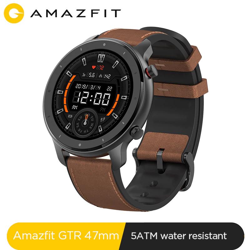 Montre connectée Amazfit GTR 47mm