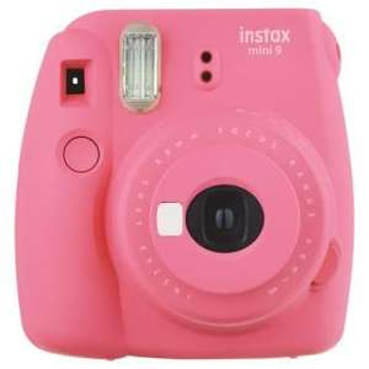 Appareil Photo Instantané Fujifilm Instax Mini 9 Rose