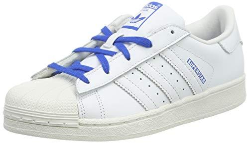 Chaussures Adidas Superstar C pour Enfants - Tailles 32