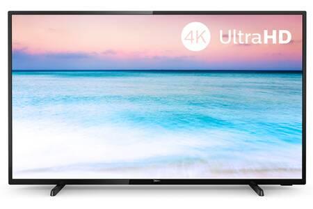 "TV LED 50"" Philips 50PUS6504 - UHD 4K, HDR, Smart TV"
