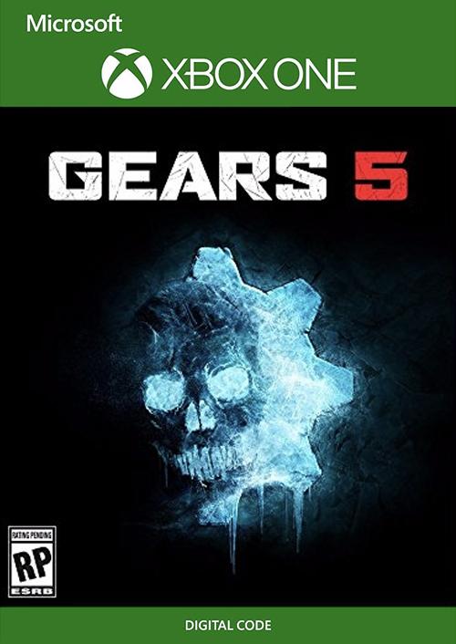 Jeu Gears 5 sur Xbox One (Dématérialisé)