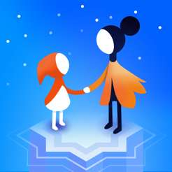 Monument Valley 2 sur Android